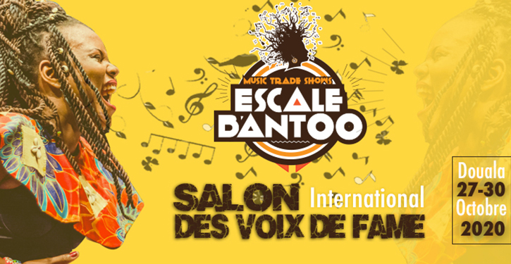 Salon Escale Bantoo 2020