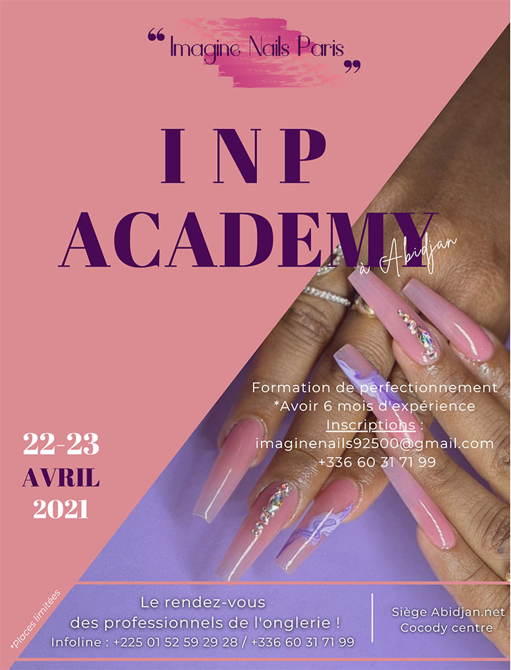 INP Academy - Formation