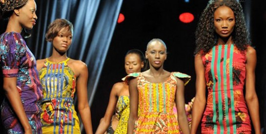 Dakar Fashion Week 2018 : des rêves africains sur le podium