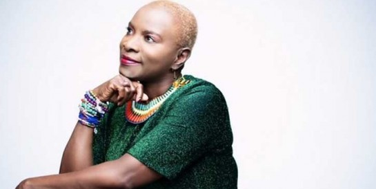 Université catholique Louvain de Belgique : Angélique Kidjo faite docteur es honoris causa