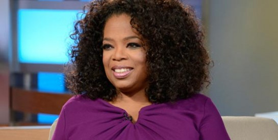 Oprah Winfrey La Femme La Plus Riche Du Monde Decoree Par Obama