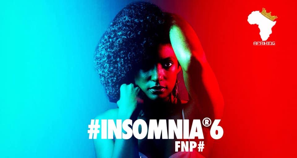Insomnia Festival Abidjan