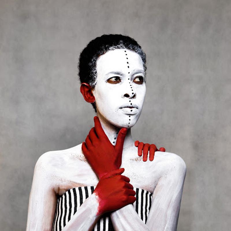 Aïda Muluneh / Photographie