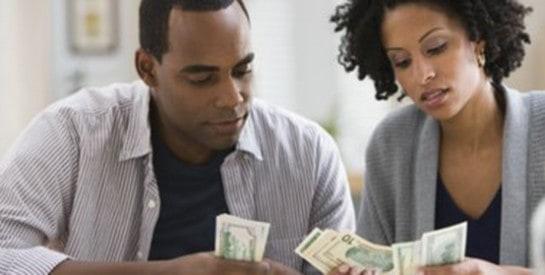 La gestion de l`argent en couple : le partage des dépenses