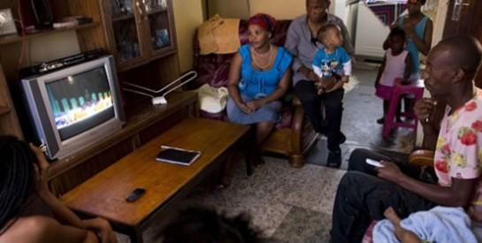 Les télénovelas conquièrent les écrans et les coeurs en Afrique