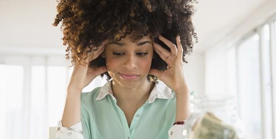 Remettez vos finances en ordre en 5 étapes