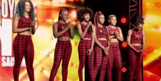 L`Afrique a un incroyable talent 2: les moments forts à retenir de l`épisode 3