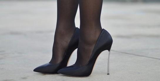 L`astuce magique pour ``faire`` des chaussures neuves plus vite