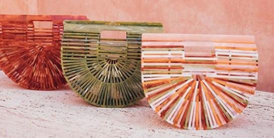 Le sac bambou, le bijou du moment