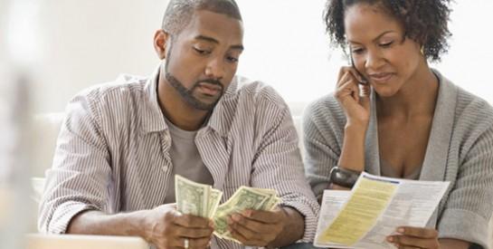 Ménage : deux revenus, une gestion financière commune