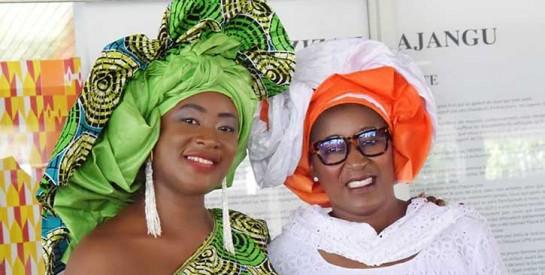 Lancement de la 1ere édition du festival de bijoux et du foulard à Abidjan