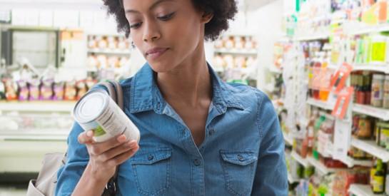 6 astuces pour dépenser moins au supermarché