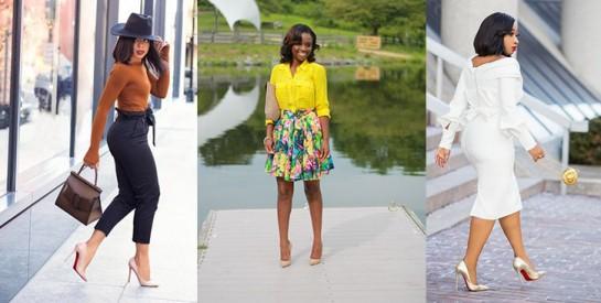 Stilettos: avec quoi les porter et quelle hauteur choisir?