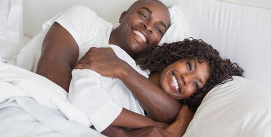 5 positions sexuelles qui feront frémir votre dulcinée de plaisir