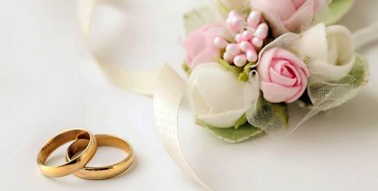 4 façons d`économiser avant le mariage