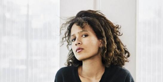 La Franco-Sénégalaise Mati Diop reçoit le Grand Prix du Festival de Cannes avec ``Atlantique``