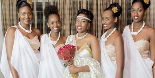 Des ``tontines`` pour aider à payer la dot au Rwanda