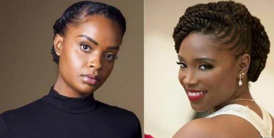 Tresses africaines : des modèles qui vous donneront envie d`adopter cette coiffure
