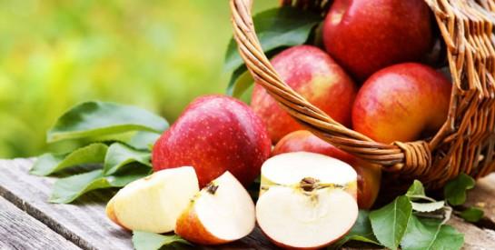 3 astuces pour éviter que les pommes noircissent
