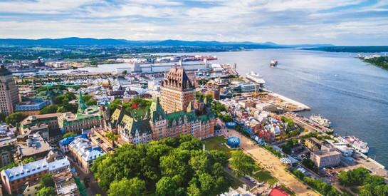 Les démarches pour immigrer au Québec