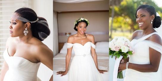 Quels bijoux porter le jour de son mariage?