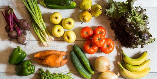 2 bonnes méthodes pour préserver ses fruits et légumes plus longtemps