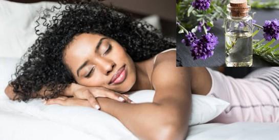 La lavande pour traiter efficacement l'insomnie