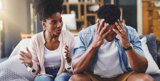 « Deux ans que nous sommes fiancés et toujours pas de mariage »