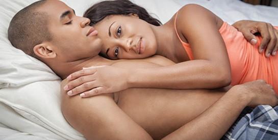 Sexe : les meilleures positions en cas de douleurs