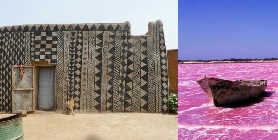 Du Burkina Faso à la Côte d'Ivoire, en passant par le Sénégal et l'Île Maurice : voici des endroits à vous couper le souffle