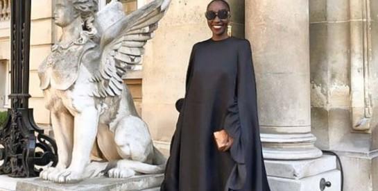 Adama Ndiaye : ``C`est aux créateurs de faire connaitre nos propres tissus et surtout de faire valoir ce qui est vraiment à nous``