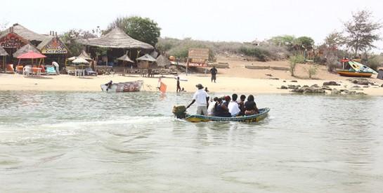 Sénégal: Les stations balnéaires, destinations privilégiées des amoureux de la nature