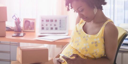 Femme enceinte: comment négocier une rupture conventionnelle?