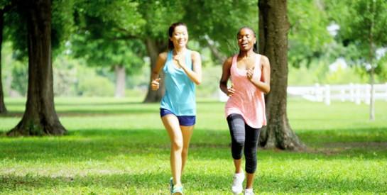 Le top 3 des sports pratiqués par les femmes pour un ``corps de bombe``