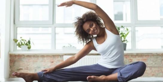 Le fitness, une pratique bonne pour la santé et le moral