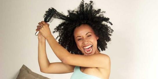 Solution naturelle pour redonner vitalité, force, brillance et éclat à vos cheveux