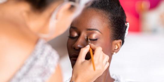 Des conseils  maquillages pour une mariée parfaite le jour J