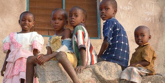 L`Afrique en progrès : le continent fait reculer la mortalité infantile