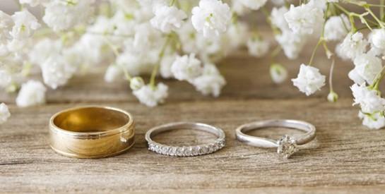 Comment choisir son Alliance de Mariage : petit guide pour vous aider
