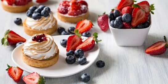 5 secrets pour des desserts moins sucrés