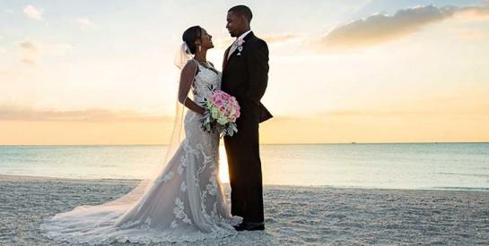 Un mariage sur une plage privée ? Voilà comment vous y prendre