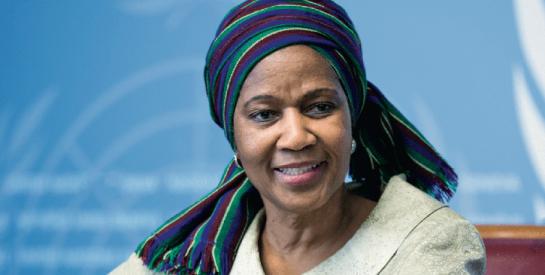 Journée internationale pour l`élimination de la violence à l'égard des femmes: Éradiquer le viol, ce coût intolérable pour la société