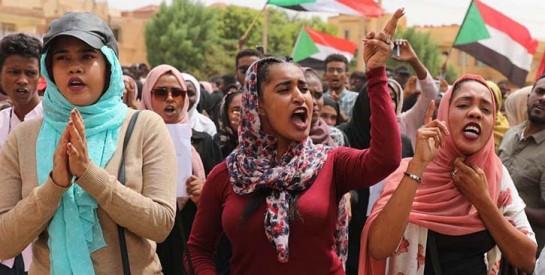 """Soudan: le gouvernement abolit la loi autorisant le châtiment des femmes pour """"actes indécents"""""""