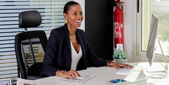 L`instant DYV: Comment s`imposer en tant que femme en entreprise ?