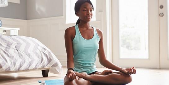 La méditation, une technique pour rester zen et en bonne santé