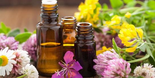 Quelles huiles essentielles autorisées pendant la grossesse ?