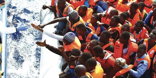 Migration 2019: Les côtes marocaines ne cessent de compter les cadavres