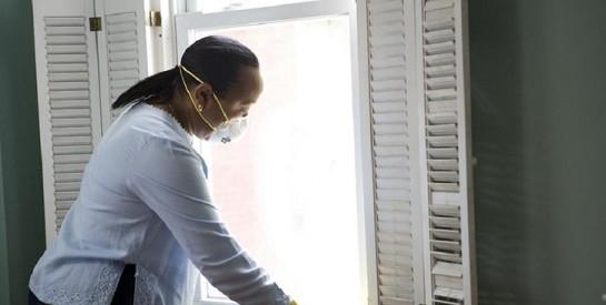 Afrique du Sud : la rude condition des employés de maison