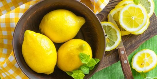 Cure détox au citron pour nettoyer et aider à drainer le foie