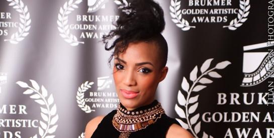 Yvoire de Rosen, une militante au service de la mode africaine